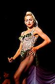 Apr 13, 1990: MADONNA - Blond Ambition Tour - Chiba Marine Stadium Japan