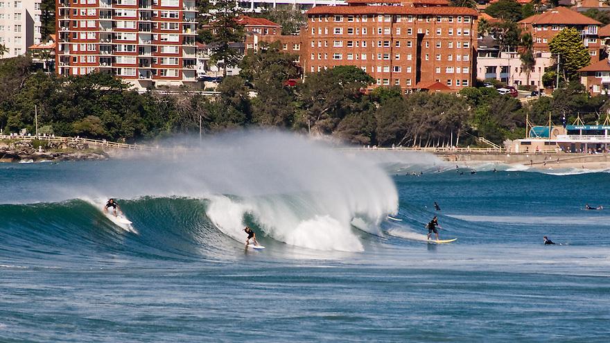 surf, surfer, surfers, manly, beach, nsw, AU, Australia