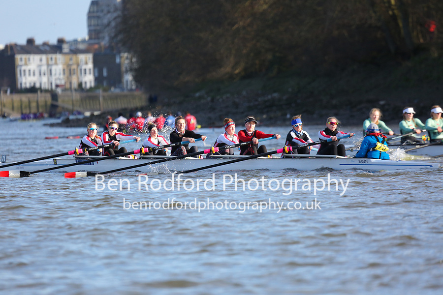Crew: 75   Mortlake Anglian & Alpha (Hudson)   W Senior<br /> <br /> Quintin Head 2019<br /> <br /> To purchase this photo, or to see pricing information for Prints and Downloads, click the blue 'Add to Cart' button at the top-right of the page.