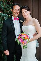 Katie & Frantz Wedding