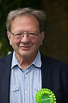 Larry Sanders, Brother of Senator Bernie Sanders,  to  launches<br />
