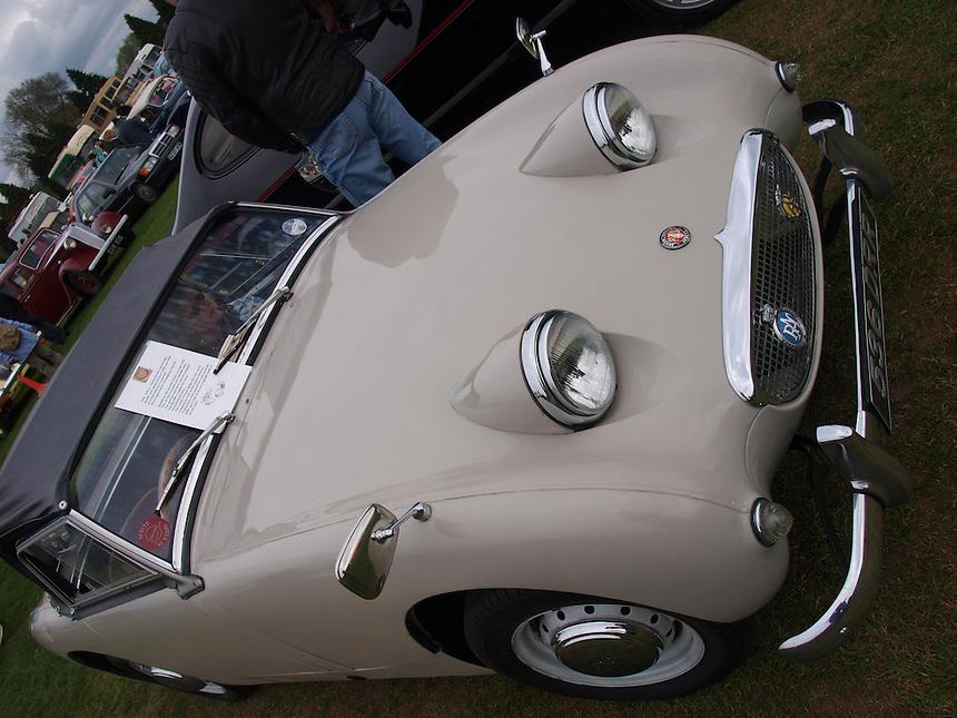 Austin Healey Sports Cars - 1956.JPG