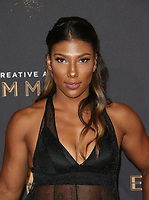 LOS ANGELES, CA - SEPTEMBER 09: Meagan Martin, at the 2017 Creative Arts Emmy Awards at Microsoft Theater on September 9, 2017 in Los Angeles, California. <br /> CAP/MPIFS<br /> &copy;MPIFS/Capital Pictures