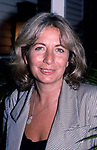 Penny Marshall attends a Barbecue at Gracie Mansion on June 1, 1988 in New York City.