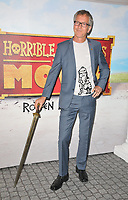 "Martin Brown at the ""Horrible Histories: The Movie - Rotten Romans"" world film premiere, Odeon Luxe Leicester Square, Leicester Square, London, England, UK, on Sunday 07th July 2019.<br /> CAP/CAN<br /> ©CAN/Capital Pictures"