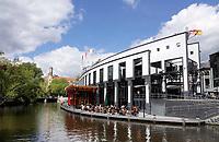Nederland - Amsterdam - 2019.  Holland Casino bij het Leidseplein. . Foto Berlinda van Dam / Hollandse Hoogte