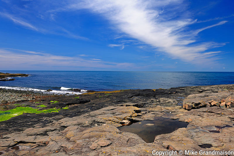 Flour Cove<br /> Long Island on Digby Neck<br /> Nova Scotia<br /> Canada