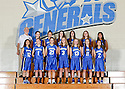 2016-2017 Sedgwick Junior High Girls Basketball