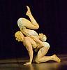 Quidam - Cirque du Soleil 4th January 2014