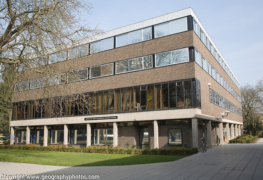 Faculty of Asian and Middle Eastern Studies, Sidgwick site, University of Cambridge, England