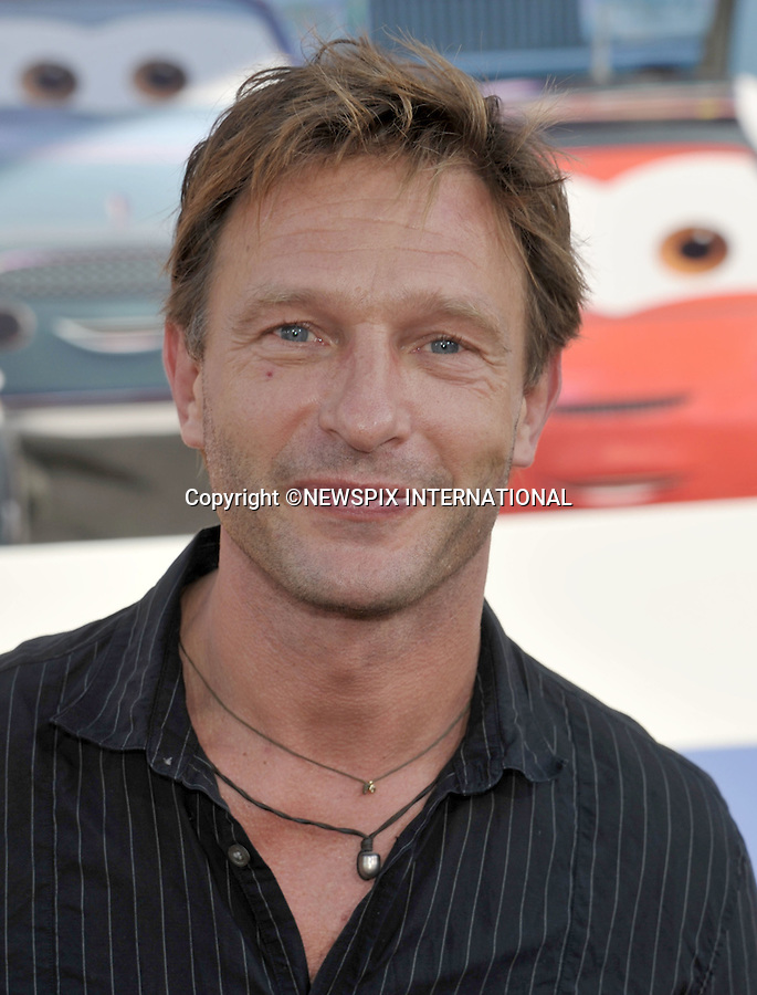 """THOMAS KRETSCHMANN.attends the World Premiere of Disney Pixar's """"Cars 2"""" at the El Capitan Theatre on June 18, 2011 in Hollywood, California_18/06/201.Mandatory Photo Credit: ©Crosby/Newspix International. .**ALL FEES PAYABLE TO: """"NEWSPIX INTERNATIONAL""""**..PHOTO CREDIT MANDATORY!!: NEWSPIX INTERNATIONAL(Failure to credit will incur a surcharge of 100% of reproduction fees).IMMEDIATE CONFIRMATION OF USAGE REQUIRED:.Newspix International, 31 Chinnery Hill, Bishop's Stortford, ENGLAND CM23 3PS.Tel:+441279 324672  ; Fax: +441279656877.Mobile:  0777568 1153.e-mail: info@newspixinternational.co.uk"""