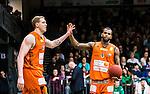 20150207 Södertälje Kings - Borås Basket