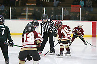 Mite Back Bay vs Newburyport