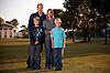 Moran Family Portraits