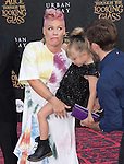 "Willow Sage and Pink attends The Premiere Of Disney's ""Alice Through The Looking Glass"" held at The El Capitan Theatre  in Hollywood, California on May 23,2016                                                                               © 2016 Hollywood Press Agency"