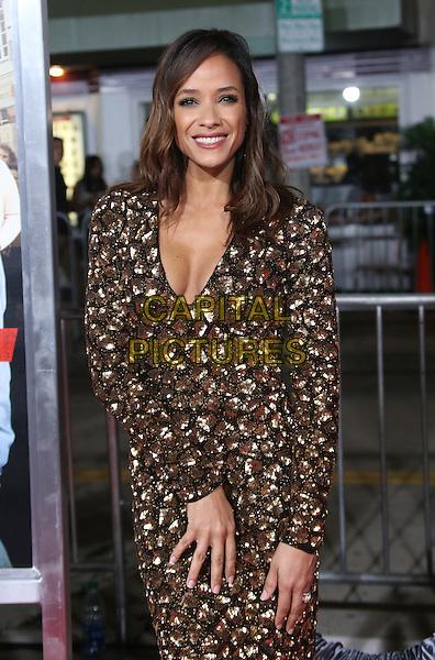 13 February 2017 - Westwood, California - Dania Ramirez. &quot;Fist Fight&quot; Los Angeles Premiere held at Regency Village Theatre. <br /> CAP/ADM/FS<br /> &copy;FS/ADM/Capital Pictures