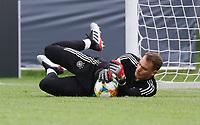 Torwart Manuel Neuer (Deutschland Germany)  - 04.06.2019: Training der Deutschen Nationalmannschaft zur EM-Qualifikation in Venlo/NL