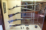 Weapons, Museum Of The Royal Houses