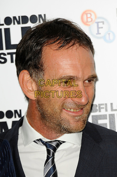 LONDON, ENGLAND - OCTOBER 18: David Oelhoffen attends 'Far From Men' Screening at the 58th BFI London Film Festival at Vue West End Cinema, Leicester Square on October 18, 2014 in London, England.<br /> CAP/MAR<br /> &copy; Martin Harris/Capital Pictures