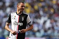 Leonardo Bonucci of Juventus <br /> Torino 28/09/2019 Allianz Stadium <br /> Football Serie A 2019/2020 <br /> Juventus FC - SPAL <br /> Photo OnePlusNine / Insidefoto