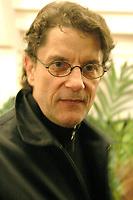 Francis Cabrel ‡ Aix les bains au palais des congres le 3 decembre 2004<br /> <br /> credit; Verse/ DALLE