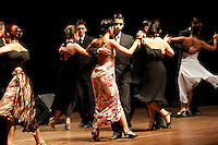 "MANIZALES-COLOMBIA. 30-05-2013. Aspecto del Campeonato Nacional de Tango en el marco de la sexta semana cultural de ""Manizales es Tango 2013""./ Aspect of the National Tango Championship during the sixth cultural week  of ""Manizales es Tango 2013"". Photo: VizzorImage/Yonboni/STR"