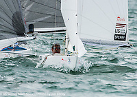 Sailing World Cup Miami presented by Sunbrella Day 4
