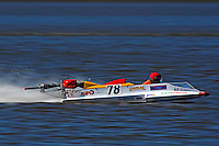 #78   (outboard hydroplane)