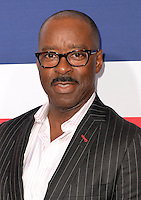 "01 March 2016 - Hollywood, California - Courtney B. Vance. ""London Has Fallen"" Los Angeles Premiere held at ArcLight Cinemas Cinerama Dome. Photo Credit: Koi Sojer/AdMedia"