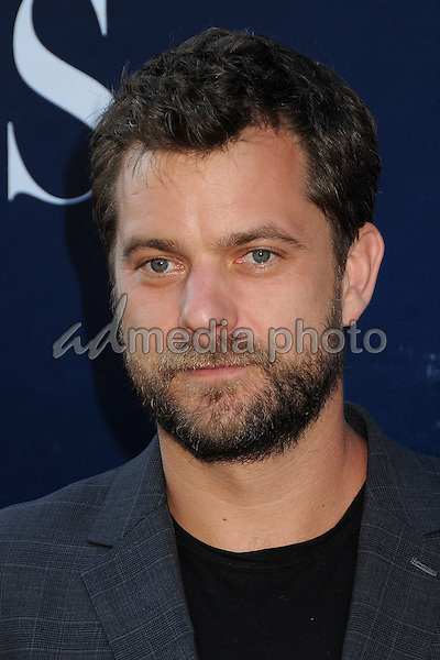 10 August 2015 - West Hollywood, California - Joshua Jackson. CBS, CW, Showtime 2015 Summer TCA Party held at The Pacific Design Center. Photo Credit: Byron Purvis/AdMedia
