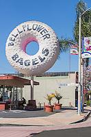 Bellflower Bagels and Java Too