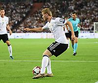 Timo Werner (Deutschland, Germany) - 04.09.2017: Deutschland vs. Norwegen, Mercedes Benz Arena Stuttgart
