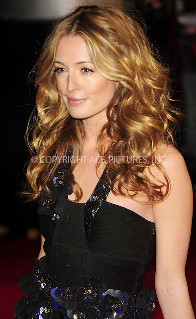WWW.ACEPIXS.COM . . . . .  ..... . . . . US SALES ONLY . . . . .....February 16 2010, London....Cat Deeley arriving at The Brit Awards at Earls Court on February 16, 2010 in London, England. ....Please byline: FAMOUS-ACE PICTURES... . . . .  ....Ace Pictures, Inc:  ..Tel: (212) 243-8787..e-mail: info@acepixs.com..web: http://www.acepixs.com
