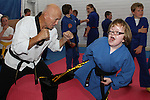 Bill Wallace Martial Arts Demonstration