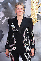 Edith Bowman at the European premiere for &quot;King Arthur: Legend of the Sword&quot; at the Cineworld Empire in London, UK. <br /> 10 May  2017<br /> Picture: Steve Vas/Featureflash/SilverHub 0208 004 5359 sales@silverhubmedia.com