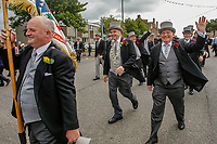 2018 LINLITHGOW MARCHES PART 2