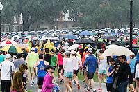 B.A.A. 10K Race  -June 21, 2015