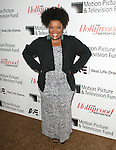 "Yvette Nicole Brown at ""Reel Stories, Real Lives"" Celebration of the Motion Picture & Television Fund's 90 Years of Service to the Community and Recognizes The Hollywood Reporter's Next Generation Class of 2011 held at Milk Studios in Los Angeles, California on November 05,2011                                                                               © 2011 Hollywood Press Agency"