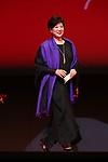 Yuriko Koike, November 05, 2019 - The 32nd Tokyo International Film Festival, award ceremony, in Tokyo, Japan on November 05, 2019. (Photo by 2019 TIFF/AFLO)