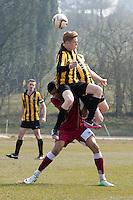 Football 4 (Men)