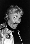 Rip Taylor onn September 1, 1979 in New York City.