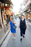 Suzanne & Ingrid