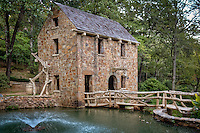 Old Mill North Little Rock