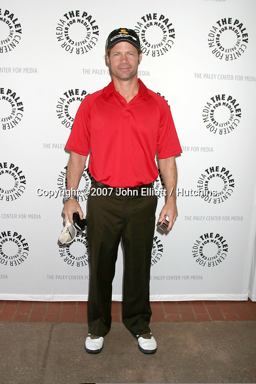Joel Gretsch.The Paley Center For Media.Fifth Annual Celebrity Golf Classic.Sherwood Country Club.Thousand Oaks, CA. .June 11, 2007.©2007 John Elliott / Hutchins