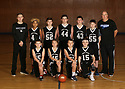 2018 North Mason Pee Wee Basketball
