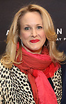 Katie Finneran attends the Broadway Opening Night of 'AMERICAN SON' at the Booth Theatre on November 4, 2018 in New York City.