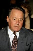 FILE - Bernard Landry , aout 1996