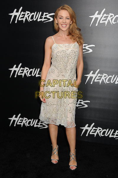 23 July 2014 - Hollywood, California - Kylie Minogue. &quot;Hercules&quot; Los Angeles Premiere held at the TCL Chinese Theatre. <br /> CAP/ADM/BP<br /> &copy;Byron Purvis/AdMedia/Capital Pictures