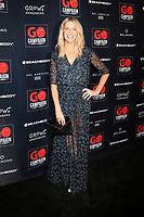 LOS ANGELES - OCT 20:  Kaitlin Olson at the GO Campaign Gala at the City Market Social House on October 20, 2018 in Los Angeles, CA