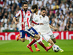 Isco and Juanfran